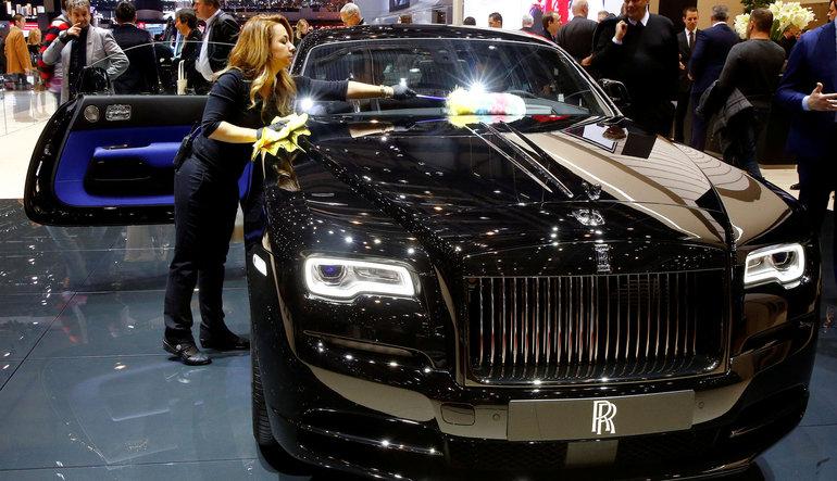Rolls Royce: Türkiye'de vergi artışı bizi etkilemiyor