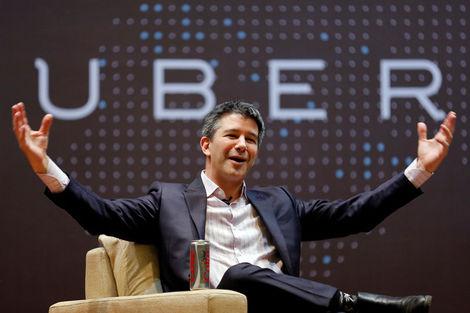 Son günlerin en tartışmalı CEO'su bıraktı