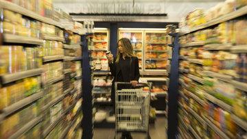 Tüketici güveni Haziran'da geriledi