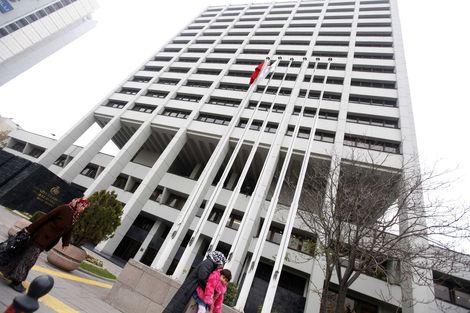 TCMB'den kredi büyümesiyle ilgili açıklama