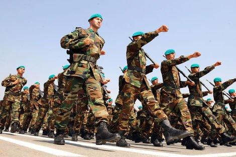 TSK'dan Katar'a asker açıklaması