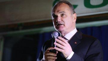 Sanayi Bakanı: Zeytinlik konusu yeniden gündeme gelebilir