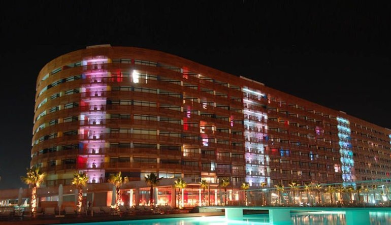 İcradaki ünlü otele yine alıcı çıkmadı
