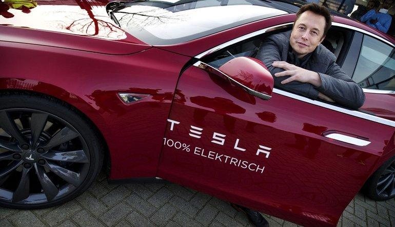Elektrikli sürücüsüz otomobilden sonra hedef müzik platformu kurmak