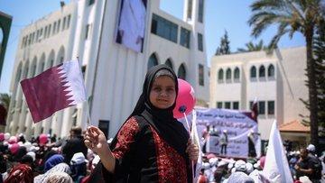 Katar, Körfez'in 13 maddelik talep listesini reddetti