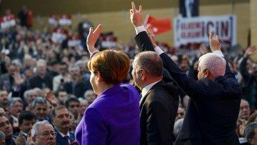 """MHP muhalefetinden """"Yeni parti"""" açıklaması"""