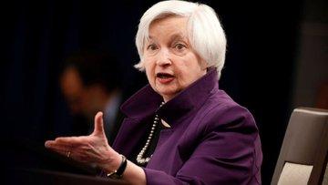 PİYASA TURU: Piyasalar Yellen'e odaklandı