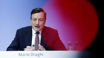 Draghi teşviklere devam dedi