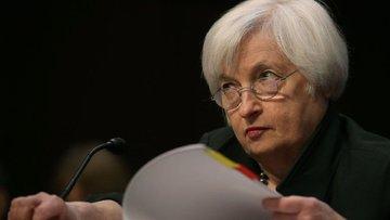 Yellen: 'Fed krizlerden ders çıkardı'