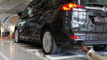 Peugeot'ya satılan Opel'de yüksek emisyon çıktı