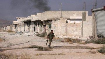 ABD: Suriye kimyasal saldırıya hazırlanıyor