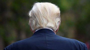 Trump artık ABD vizesi için organik bağ istiyor
