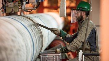 """Gazprom'dan """"Türkiye'den çekiliyor"""" iddiasına yanıt"""