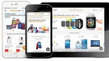 Türk e-ticaret devi satış opsiyonlarını değerlendiriyor