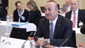 Çavuşoğlu'ndan Kıbrıs açıklaması: Rumlar bu rüyadan uyansın