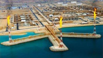 """İran'a yıllar sonra ilk kez """"Batılı enerji"""""""