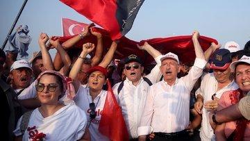 CHP referandum için AİHM'e gidiyor