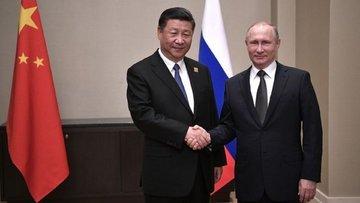 Rusya ve Çin'den yeni yatırım fonu