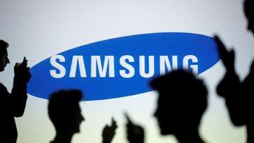 Samsung 18,6 milyar dolarlık yatırım planlıyor