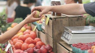 İnfografik: Avrupa'da gıdaya en çok parayı hangi ülke vatandaşı ödüyor?
