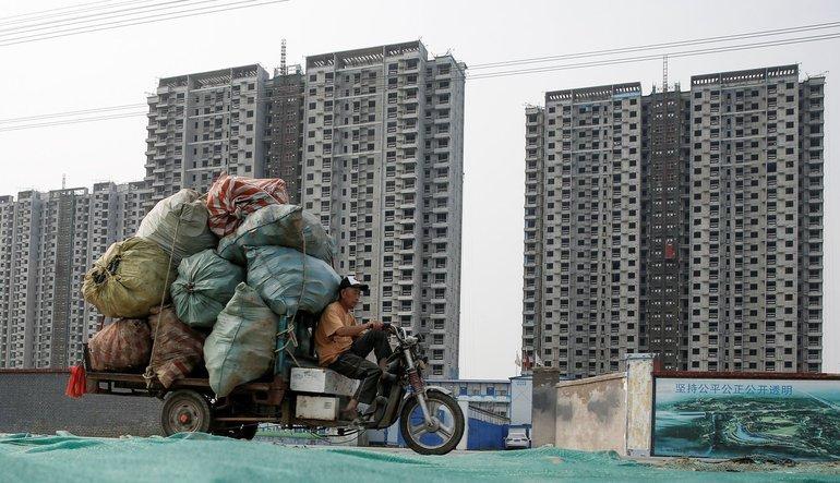 Çin'in küresel piyasalar ile vuslatı