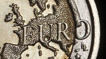 Euro'ya küresel rağbet geriliyor