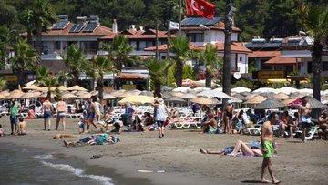 Türkiye'nin tatil dönemi üç ay kaydı