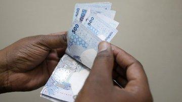 Katar'ın paralel dolar oyunu