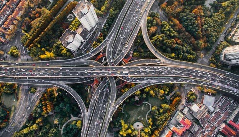 İnfografik: Dünya trafikte ne kadar vakit harcıyor?
