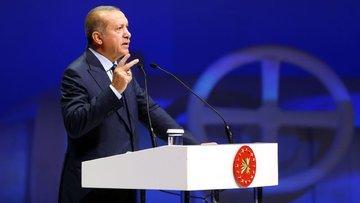 Erdoğan: 3. nükleer santral için çalışma başlattık