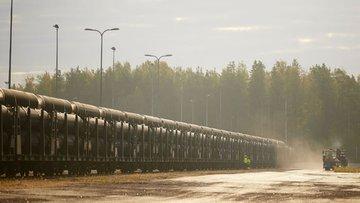 Gazprom'un ABD yaptırımı çekincesi