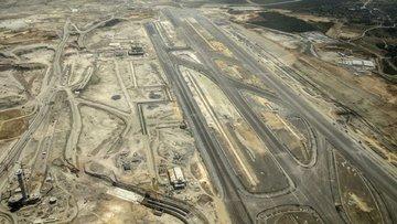 3. Havalimanı'nda 250 milyon euroluk imza
