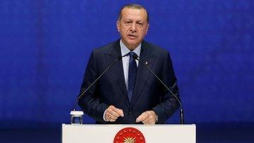 Erdoğan, küresel CEO'larla bir araya gelecek