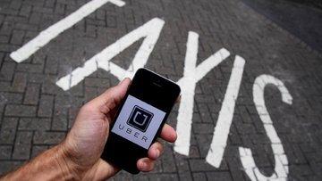 Uber, 3,7 milyar dolara Rusya'yı bıraktı