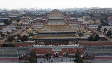 Fitch, Çin'in notunu korudu