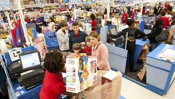 ABD'de enflasyon beklentilerin altında