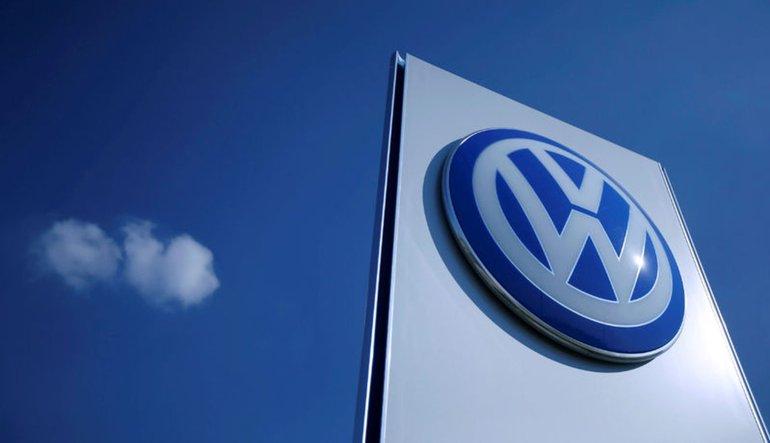 Volkswagen rotasını Çin'e çevirdi