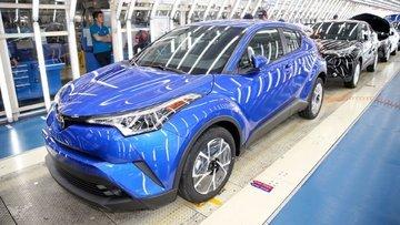 Avrupa otomotiv pazarında hibrit etkisi