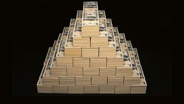 Hedge fonlar 'dolar sat'ları ikiye katladı