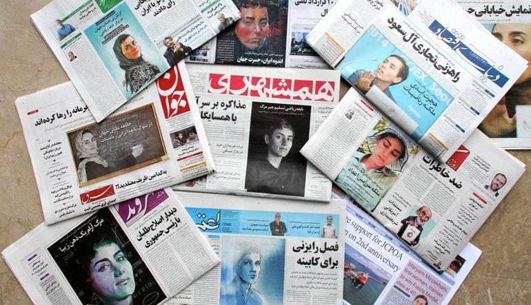 İranlı kadın matematikçiye saygı duruşu