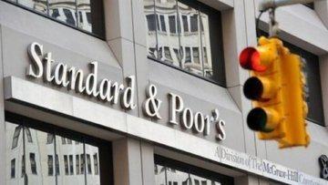 S&P: Türk bankaların notu 10 üzerinden 6