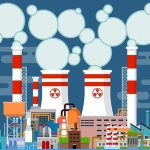 İNFOGRAFİK: DÜNYANIN NÜKLEER ENERJİ KARNESİ