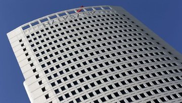 Halkbank'tan milyar dolarlık borçlanma adımı