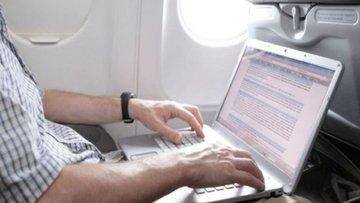 AA: İngiltere laptop yasağını kaldıracak