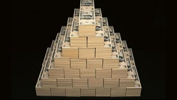 Yabancıdan 1 haftada 500 milyon dolarlık alım