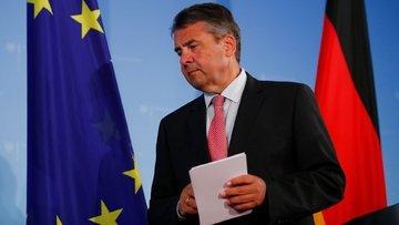 Almanya'dan çok sert açıklama: Türkiye'ye çok sabır gösterdik