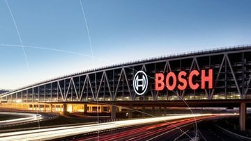 Bosch'un yatırım haberi tam da gününde geldi
