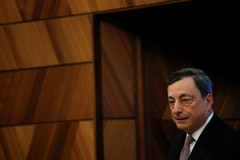 AMB pas geçti, Draghi toparlanmaya vurgu yaptı