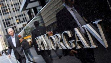 JPMorgan: TL'nin dengelenmesi ile güven toparlandı