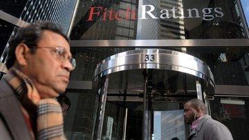 Fitch, Türkiye notunu açıkladı